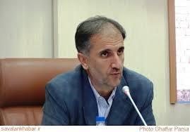 300 میلیارد تومان کار عمرانی در شهر اردبیل در حال اجراست