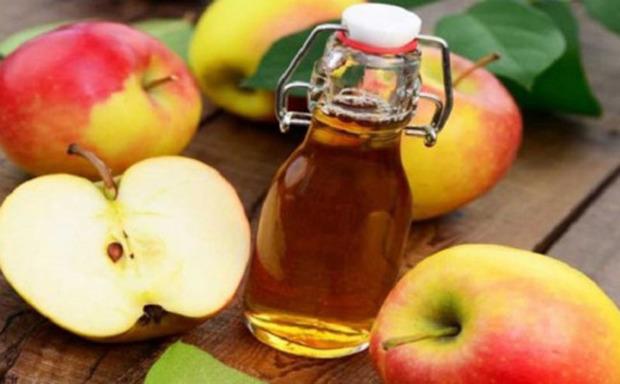 خواص شگفت انگیز سرکه سیب برای سلامتی