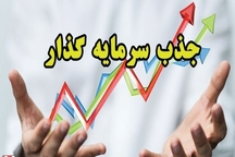 جذب 147 میلیون دلار سرمایه خارجی در مازندران