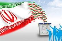 معتمدان هیات اجرایی انتخابات شوراهای اسلامی کاشان انتخاب شدند