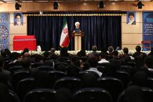 باید کاری کنیم که در این کشور هیچ کس احساس تنهایی و بیپناهی نکند/ همه در این کشور فرزندان ایران هستند