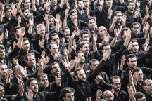 عزاداری سنتی مردم مهریز از سیمای مرکز یزد پخش شود
