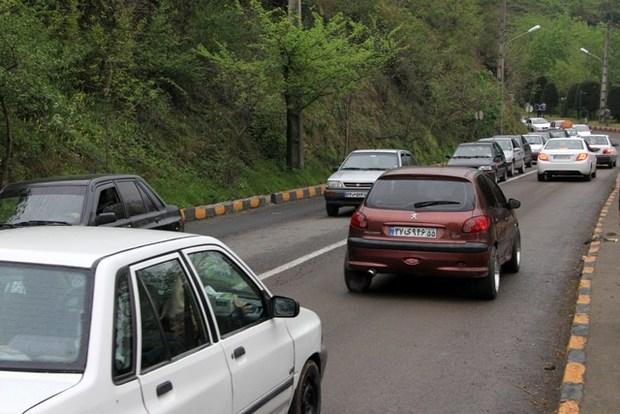 محدودیت های ترافیکی در دو محور گیلان اعمال می شود