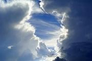 ادامه ابرناکی آسمان همراه با رگبار باران در گیلان تا فردا