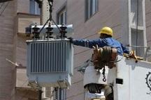 90 پروژه برق رسانی در شهرستان تبریز به بهره برداری رسید