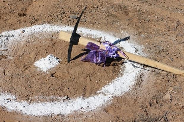 عملیات اجرایی ساخت پارکینگ روباز پارک کودک در سنندج آغاز شد