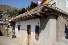 مرمت و احیای بافت تاریخی روستای آتان قزوین به پایان رسید
