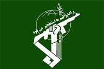 انهام تیم تروریستی در کرمانشاه/ شهادت یک عضو سپاه