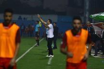 هفته دوازدهم لیگ برتر فوتبال/ شاگردان نکونام بعد از 6 هفته بردند+ فیلم پایکوبی بازیکنان نساجی