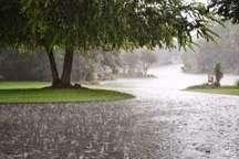 بارش ها در البرز ادامه دارد