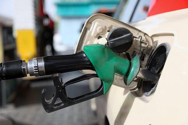 مصرف بنزین در مهاباد 10 درصد افزایش یافت