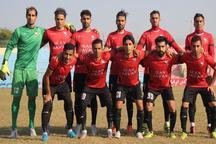 بازیکن ایرانجوان بوشهر: پیروزی برابر مس رفسنجان در سایه حمایت هواداران رقم خورد