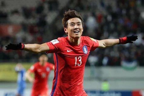 ستاره کره جنوبی از میادین فوتبال خداحافظی کرد