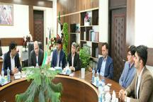 اعضای هیات رییسه شورای اسلامی شهرستان شیروان انتخاب شدند