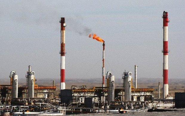 انتقال 4 میلیارد و 700 میلیون لیتر نفت خام به پالایشگاه تبریز