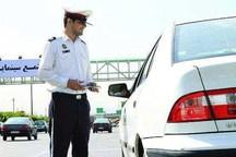 901 خودرو متخلف در جاده های سبزوار توقیف شدند