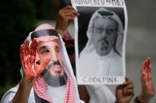 تأکید وزارت خارجه آمریکا بر دست داشتن بن سلمان در قتل خاشقجی