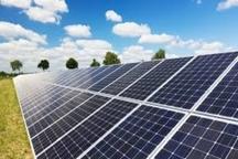 نیروگاه خورشیدی دانشگاه شیراز با سرمایه گذاری 20 میلیون یورو ساخته می شود