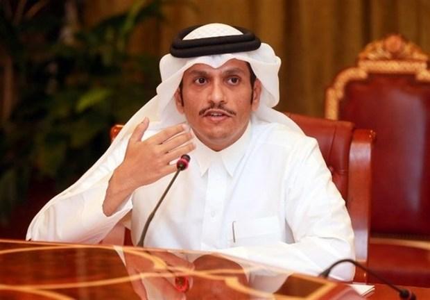 وزیر امورخارجه قطر: برای داشتن منطقهای امن باید گفتوگوها را با ایران آغاز کنیم