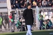 مهاجری: پیشگو نیستم اما هدفم بهترین رتبه برای تیم های تبریز است