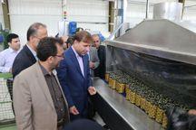 بهرهبرداری از پروژههای گازرسانی و صنعتی در رودبار