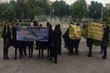 جزئیات اعتراض کارکنان شهرداری منطقه 3