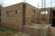 ۹۰ واحد مسکونی مددجویان سیلزده بهزیستی گنبدکاووس تعمیر شد