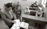 رتبه بندی معلمان در سال ۹۶ ادامه پیدا می کند