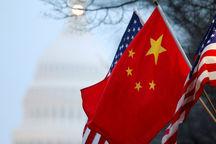 مخالفت چین اقدام ترامپ درباره جولان اشغالی