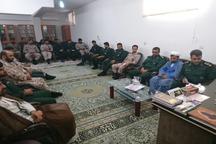 بیش از 45 عنوان برنامه در هفته بسیج در ایرانشهر اجرا میشود