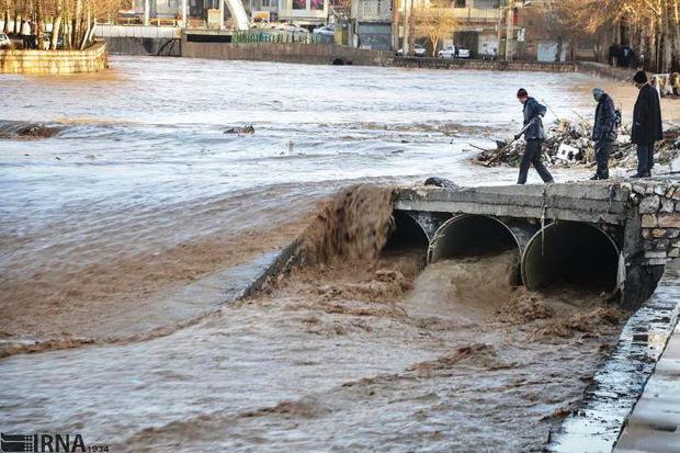 ستاد مدیریت بحران استان تهران تا ایجاد شرایط عادی فعال است