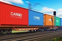 انتقال ۲۸ هزار تن گندم لرستان از طریق راه آهن