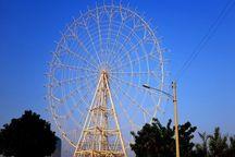 تحقیق و تفحص از پروژه چرخ فلک بوشهر کلید خورد