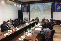 کارگاه آموزشی روابط عمومی زندانهای کشور در یزد آغاز شد
