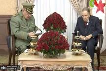 روزهای پرتنش در الجزایر/ چه کسانی پشت بوتفلیقه را خالی کردند؟