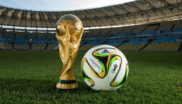 جام جهانی فوتبال از نمایشگر عباس آباد همدان پخش می شود