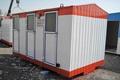 راه اندازی یکصد حمام صحرایی در شهرستان سرپل ذهاب