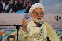 جمهوری اسلامی ایران برای دراز مدت آینده نگری دارد