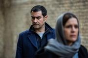 قضاوتها درباره شهاب حسینی ناراحتم میکند
