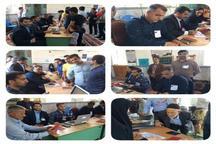 سناریوی حضور مردم در پای صندوق های رای