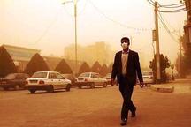 گرد و غبار مدارس ایوان و مهران را تعطیل کرد