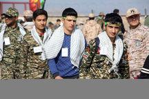 بسیج نماد عزت و افتخار ایران اسلامی است
