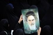 اقتدار ایران مرهون اندیشه های امام راحل است