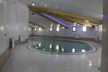 طرح توسعه گردشگری در تخت سلیمان تکاب افتتاح شد