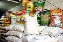 420 تن برنج در ایلام توزیع شد