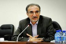 محدود کردن ورود گردشگران به ایران توطئه ازپیش طراحی شده است