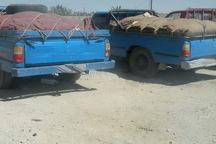 5000 لیتر سوخت قاچاق در ماکو کشف شد