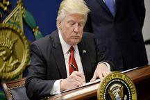 فرمان جدید ترامپ؛ دارندگان گرین کارت نگران نباشند