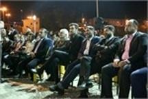 برگزاری ٦٠ برنامه فرهنگی هنری در هفته فرهنگی هنری شوشتر