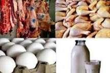 شهرستان فراهان رتبه سوم را تولیدات گوشت قرمز استان مرکزی دارد